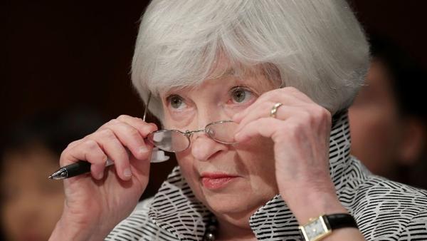 California Inc.: Fed expected to signal likelihood of September rate hike
