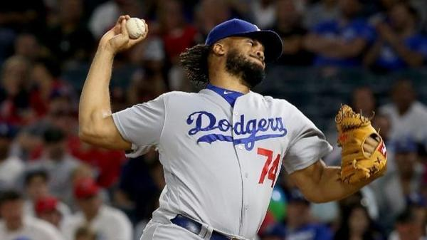 Best way for Dodgers to win the World Series is by adding a pitcher