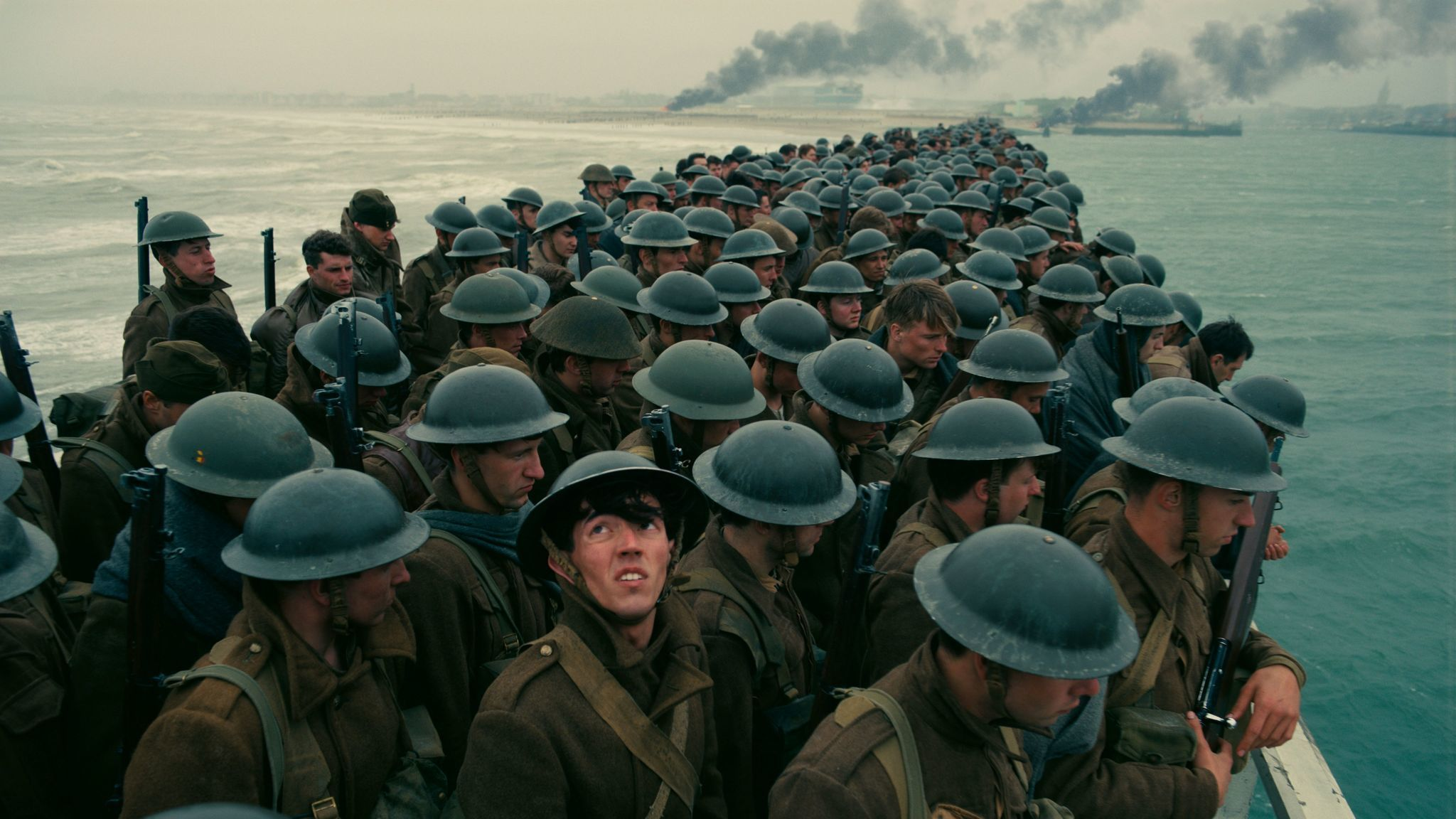 christopher nolan 39 s 39 dunkirk 39 beating expectations at box