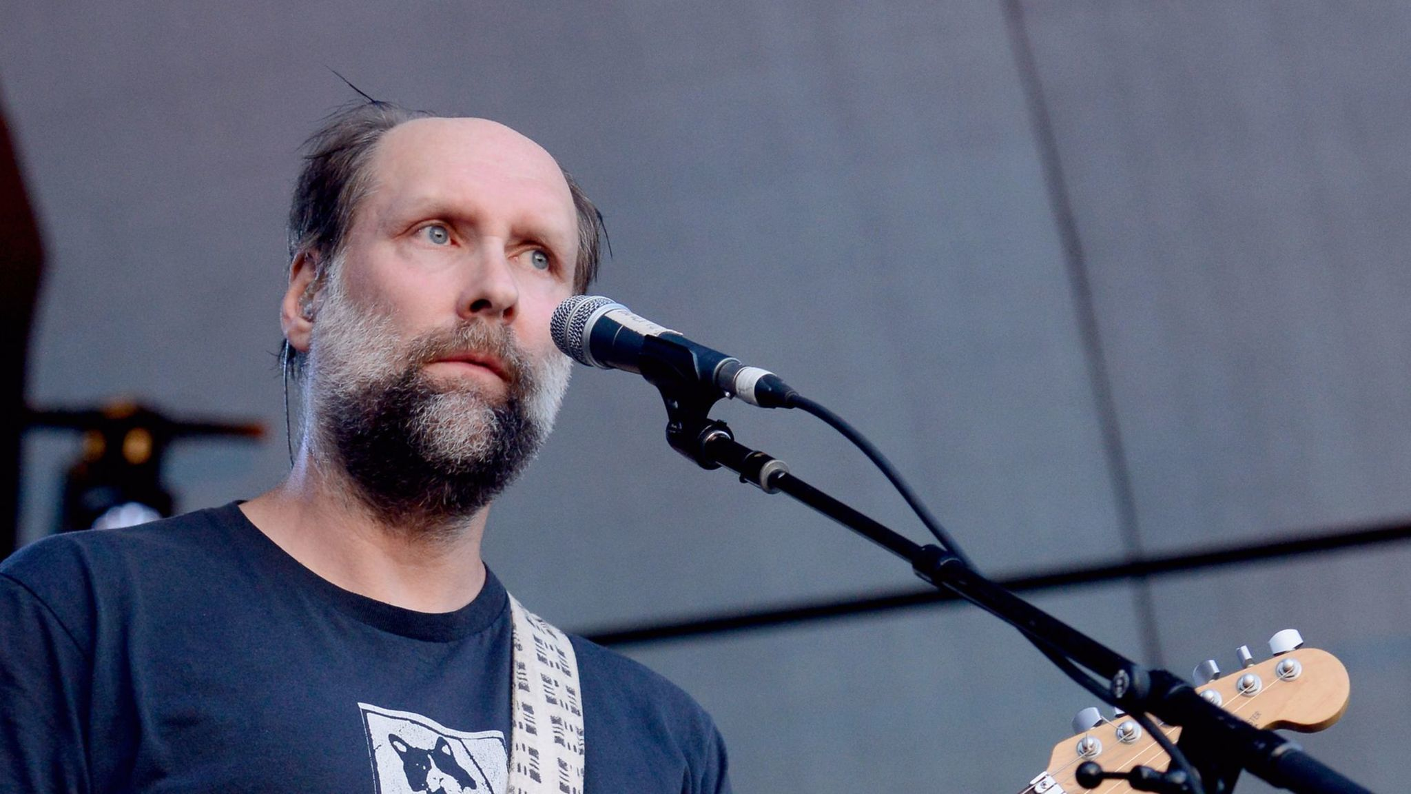 Doug Martsch  of Built to Spill. (Timothy Norris / Getty Images / FYF)