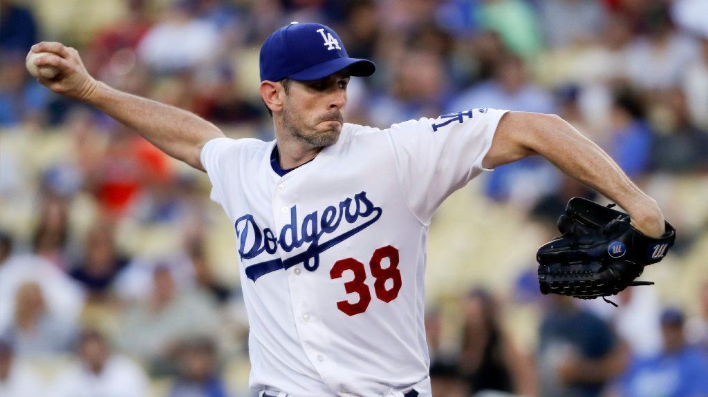 Image result for brandon mccarthy blister