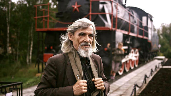 An outspoken researcher of Stalin's crimes fights for his own fate and freedom in Russia