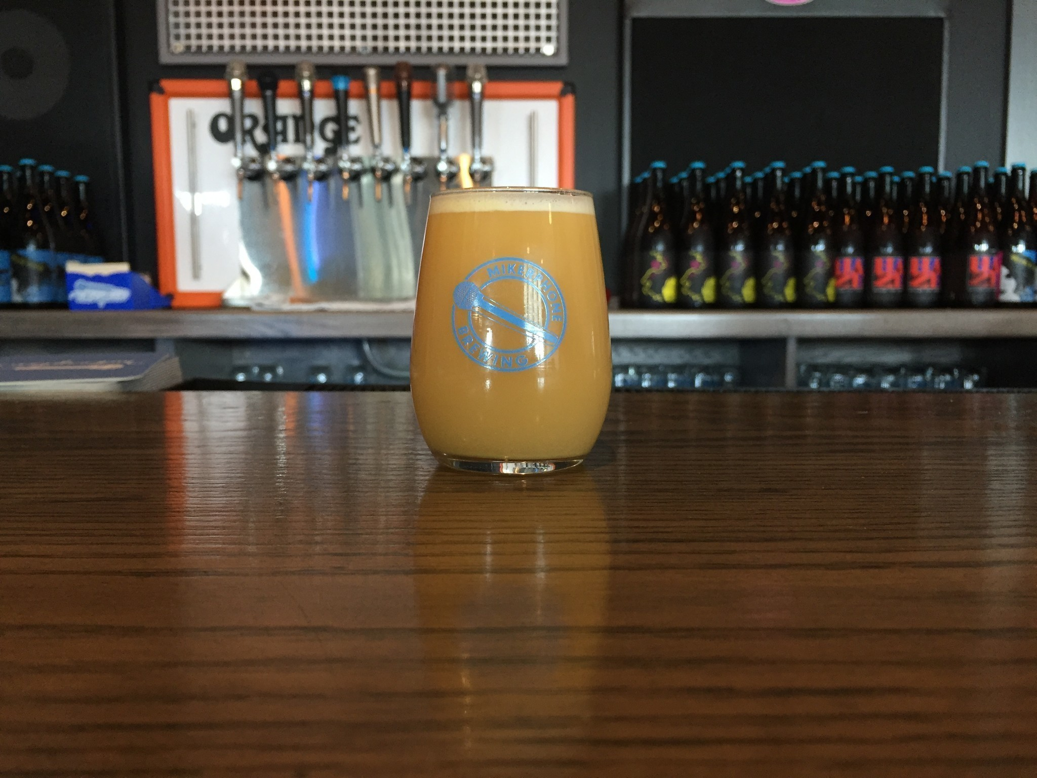 How Mikerphone Brewing became hottest thing in Chicago beer ...