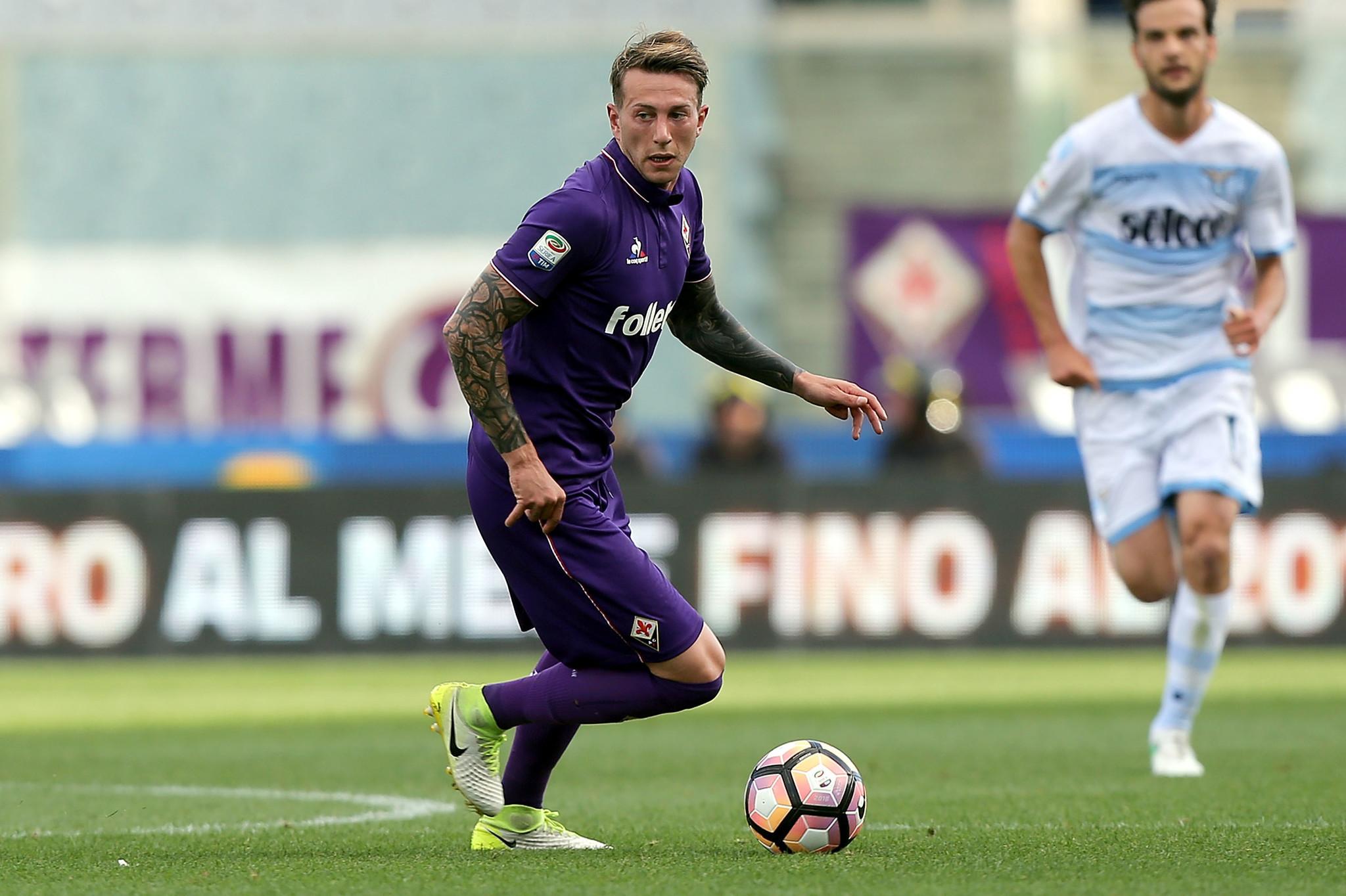 Juventus sign Federico Bernardeschi form Fiorentina Chicago Tribune