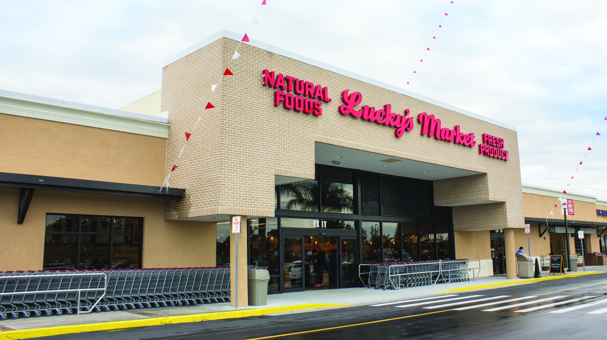 lucky u0027s market opening four more central florida stores orlando