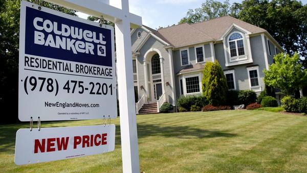 U.S. home sales fell in June; shoppers couldn't find houses to buy