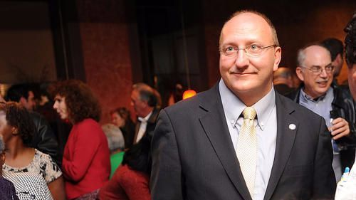 Ed Pawlowski re-election
