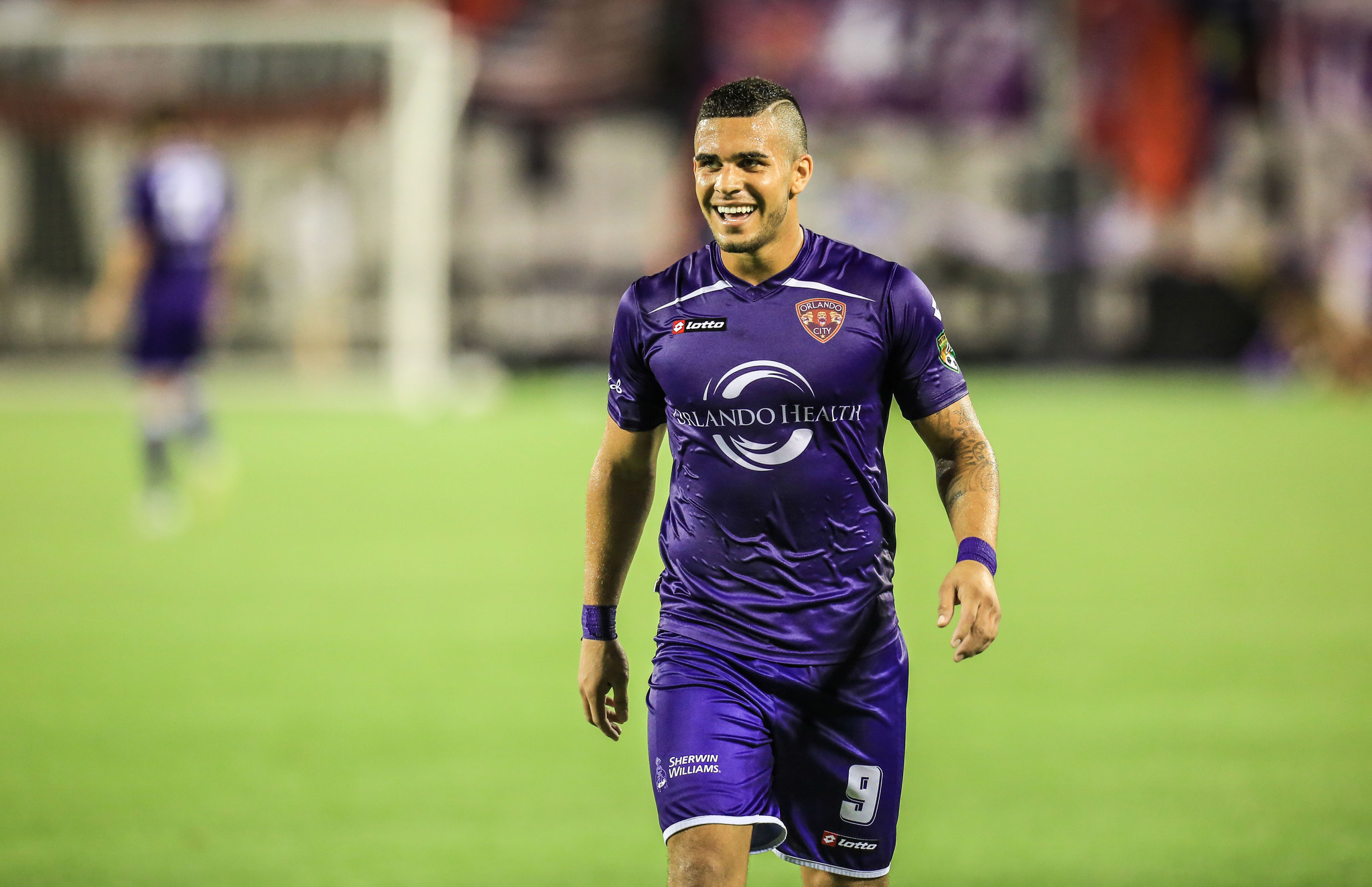 Orlando City reaches agreement to bring Dom Dwyer back