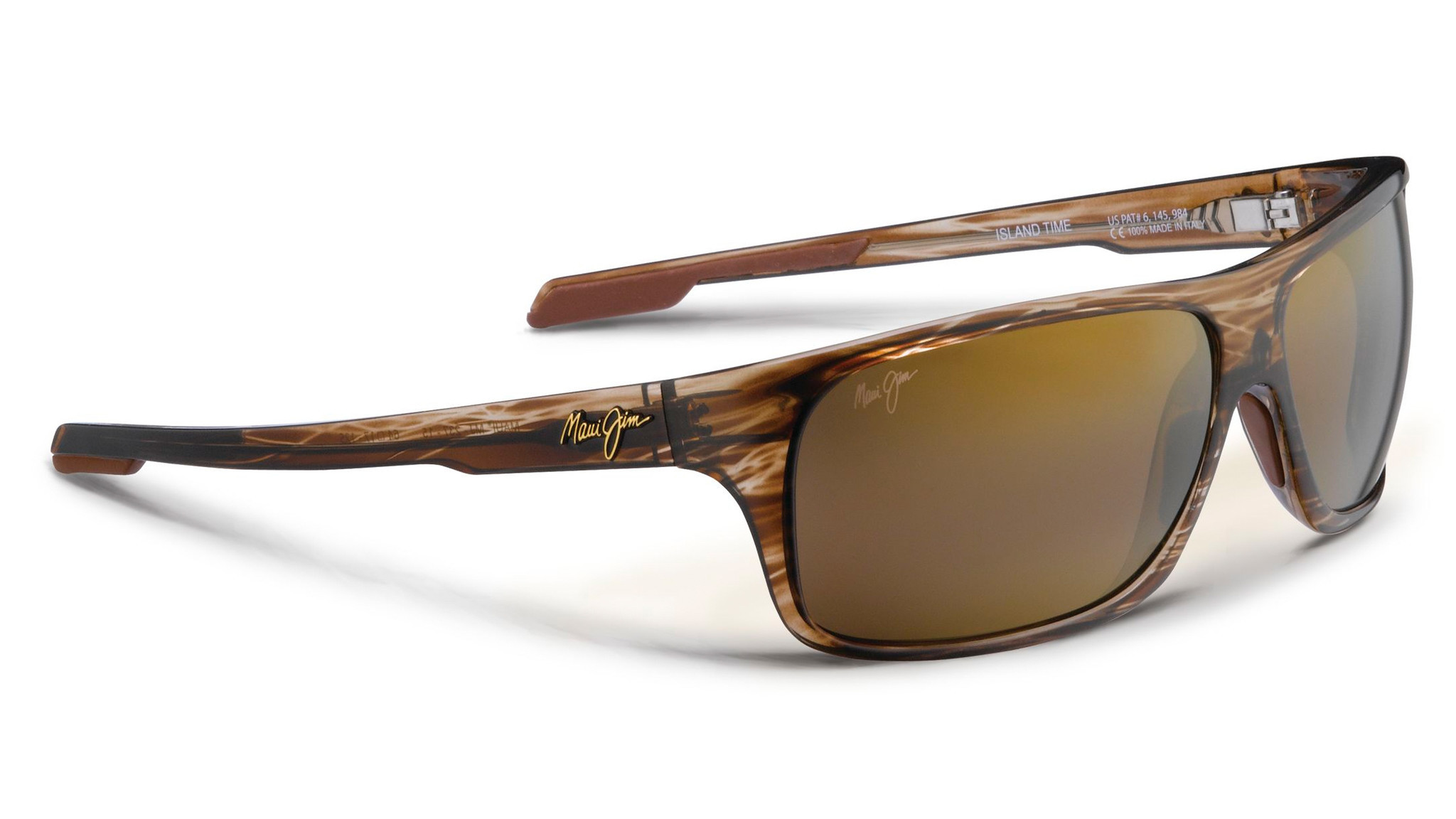 Maui Jim Haleakala, Canoes and other styles (about $229 and up, mauijim.com)