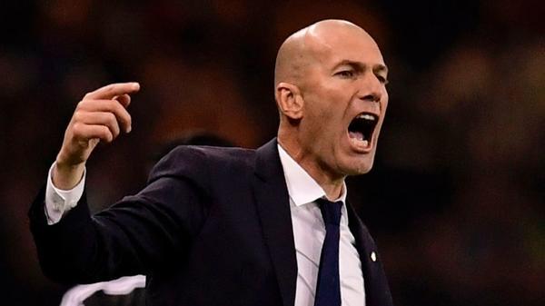 Zinedine Zidane looks to add