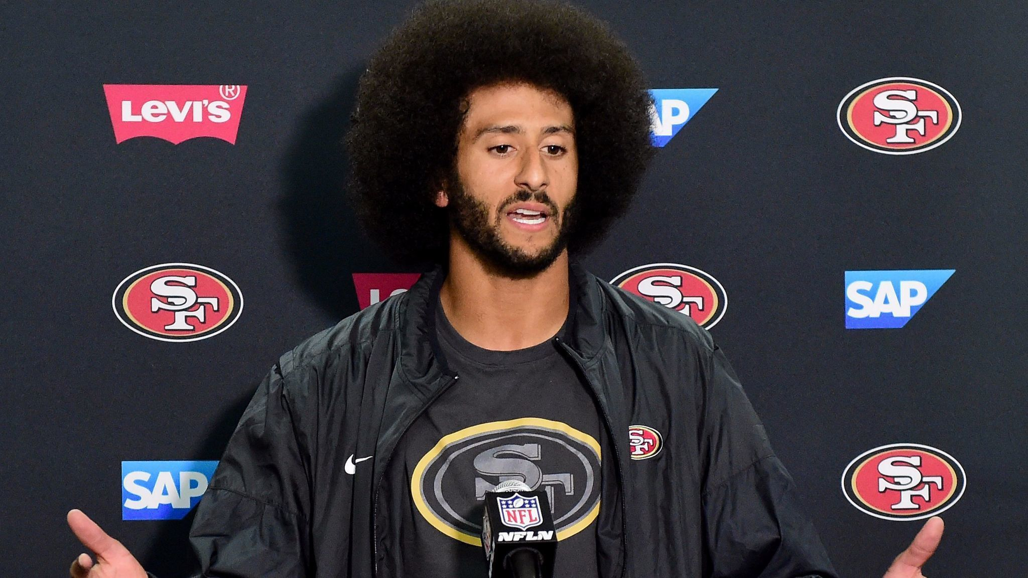 Should Chargers Have Worked Out Kaepernick Instead Of Rg3