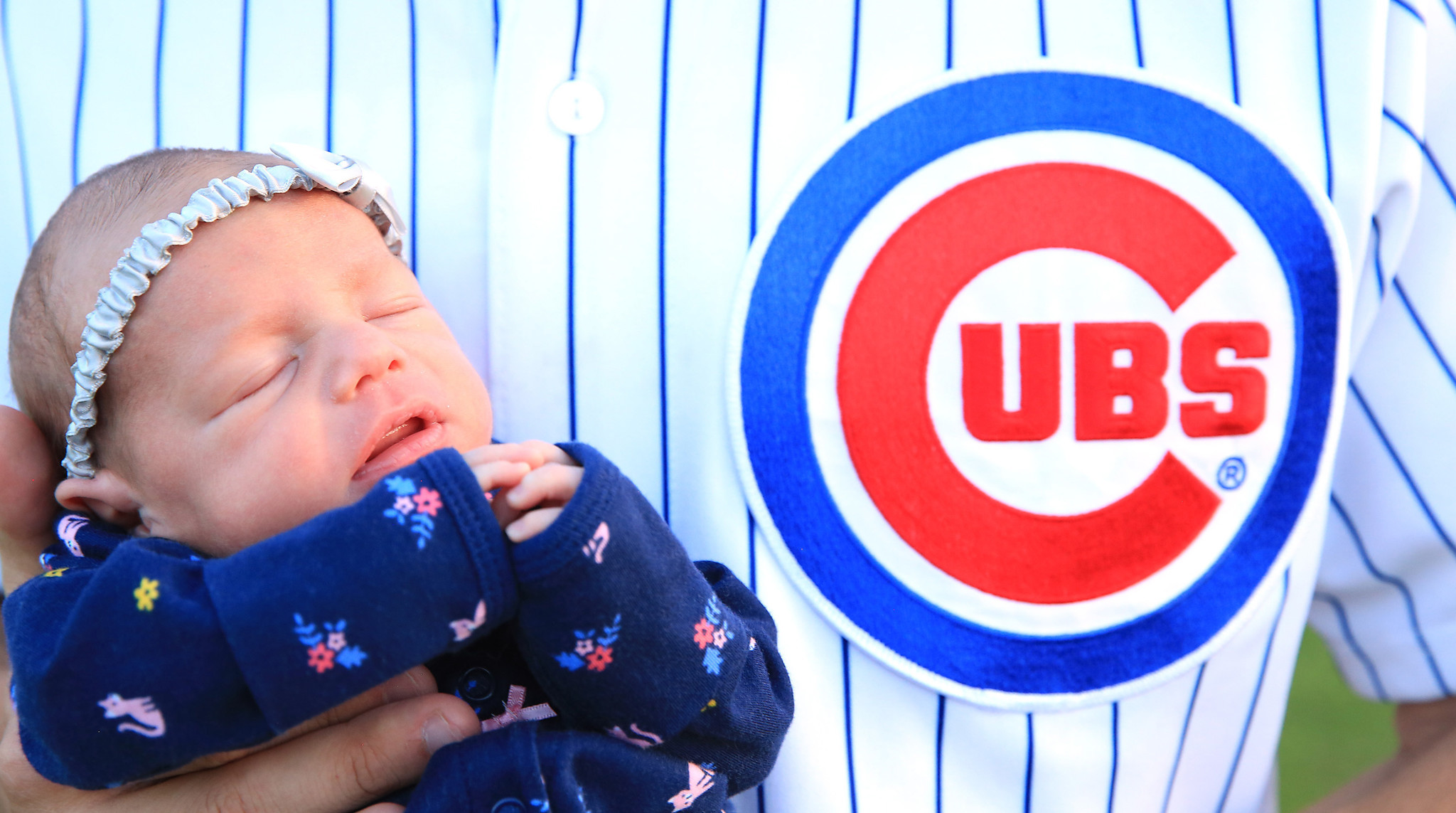 A Cubs World Series baby boom Some parents and hospitals think so