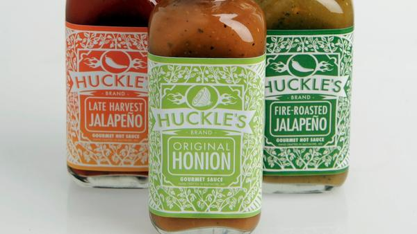 Hot sauce brand Huckle's to join Union Collective complex