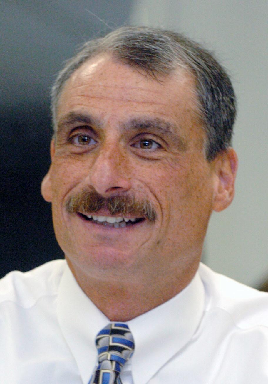 Volusia County Sheriff Michael Chitwood