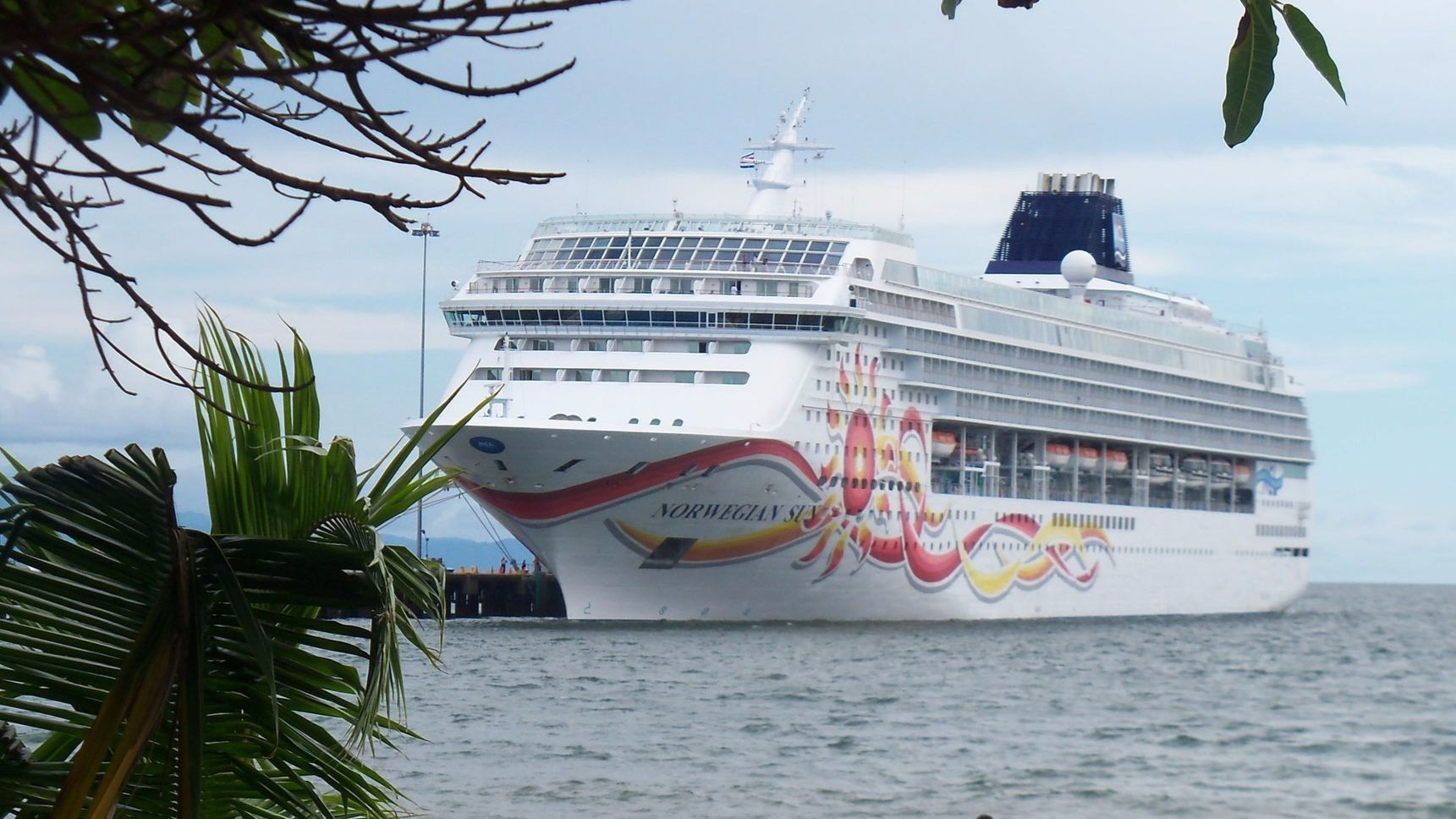 Norwegian Sun Cruises To Cuba From Port Canaveral Now On
