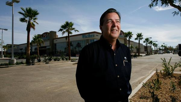 A bitter rivalry between two mayors helps spawn corruption scandal in Antelope Valley