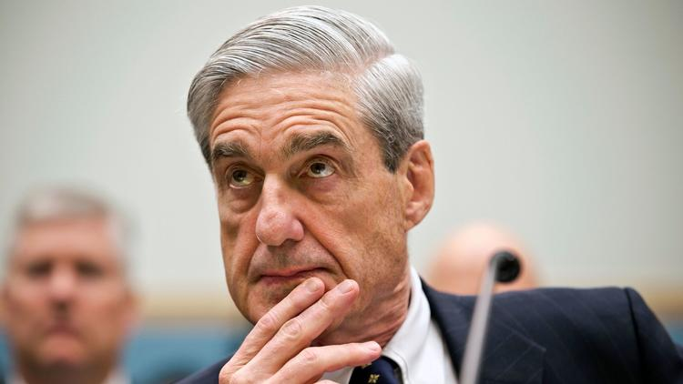 Mueller details $6.7 million spent in early months of Russian Federation  probe