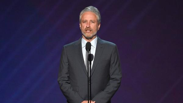 Two Jon Stewart comedy specials are coming to HBO