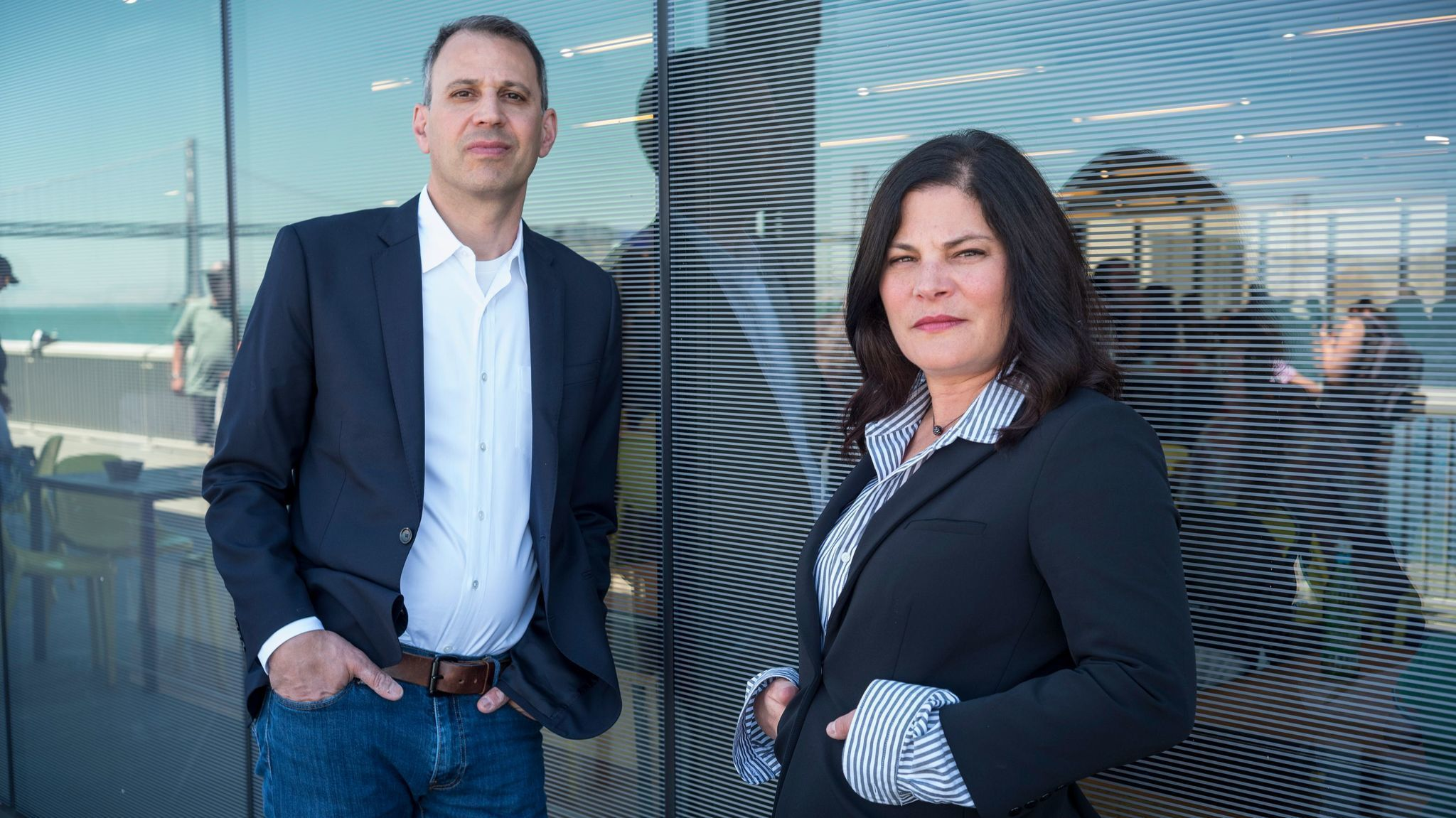 'Inconvenient Sequel' directors Bonni Cohen and Jon Shenk bring hope to the climate crisis