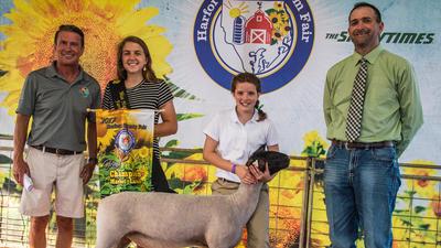 4-H alumni praise the Farm Fair