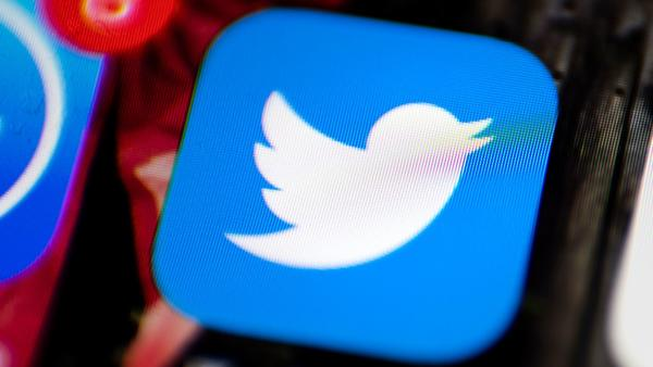 Twitter reports $116-million loss and no user growth since last quarter