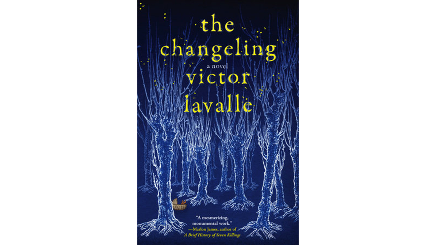 """'The Changeling"""" by Victor LaValle"""