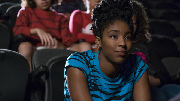 Jessica Williams and the indie comedy 'The Incredible Jessica James' live up to their billing
