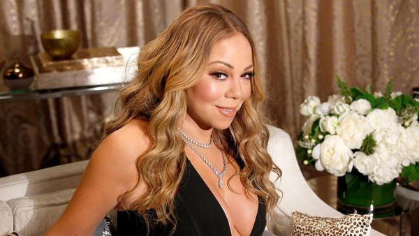 Mariah Carey will return to Vegas for a handful of Christmastime concerts