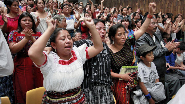 Powerful '500 Years' doc concludes trilogy on Guatemalan resistance