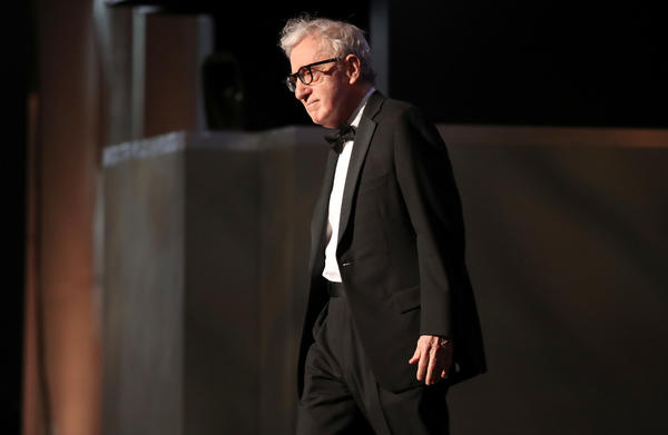 Amazon To Self-Distribute First Film In Theaters, Woody Allen's 'Wonder Wheel'