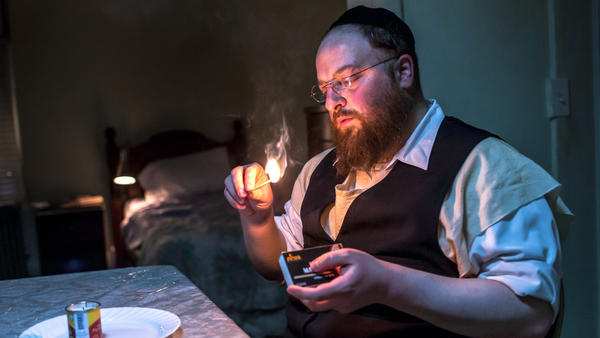 'Menashe' shines gentle light on a hermetic Yiddish-speaking community in New York