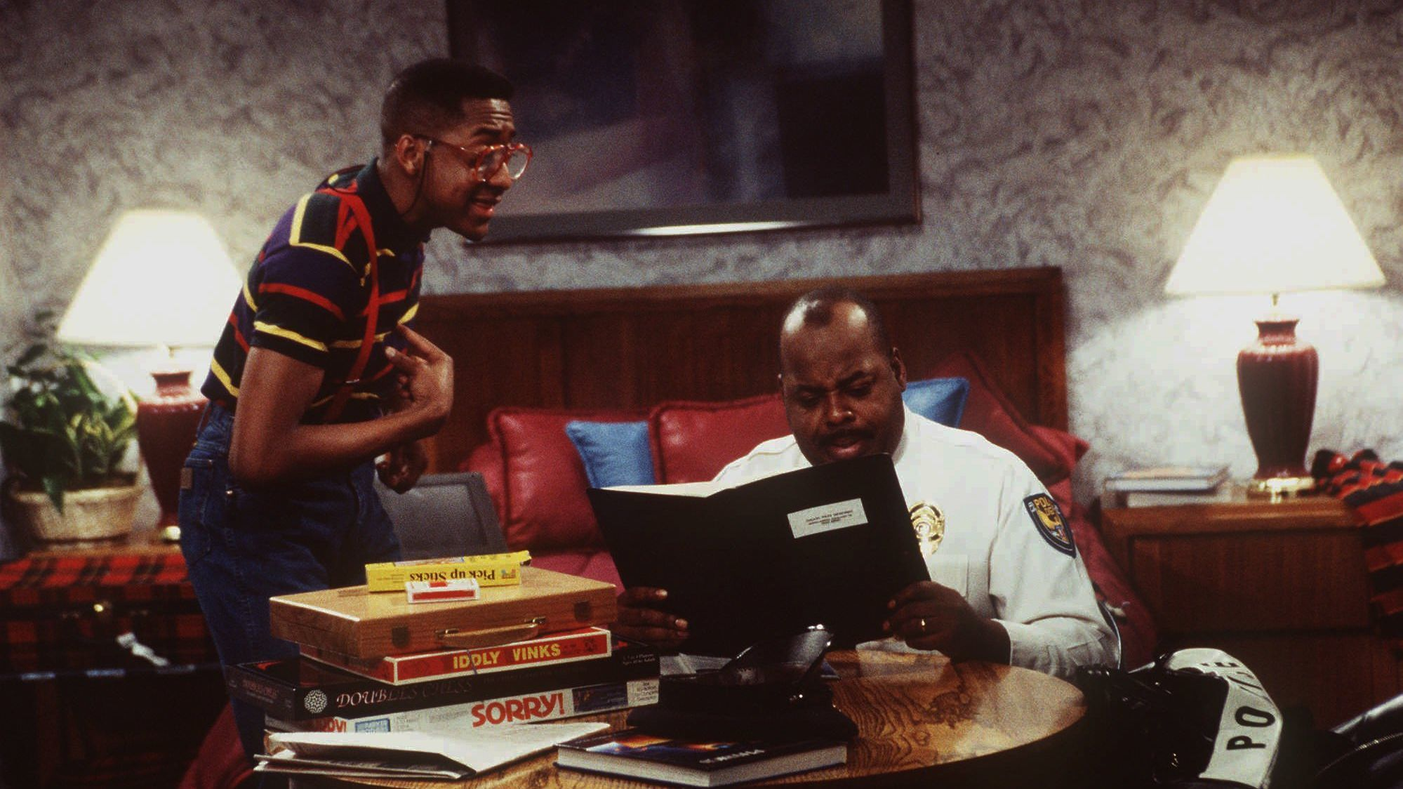 The '90s Are Forever as ABC's TGIF Library Comes to Hulu
