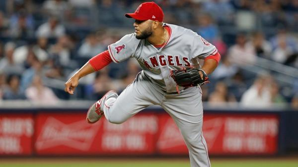 Angels will rely entirely on bullpen Saturday at Toronto