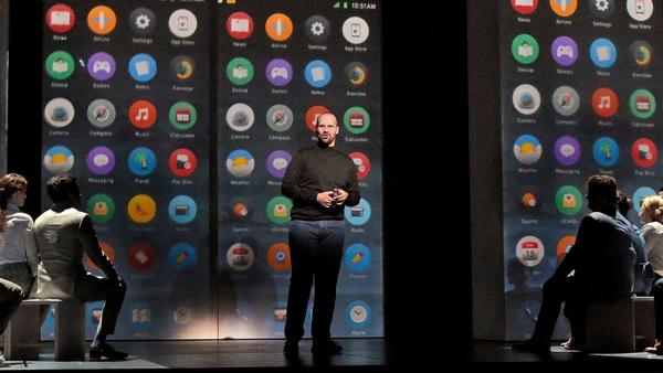 The man, the machine and now Steve Jobs, the opera