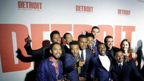 Showing 'Detroit' in Detroit
