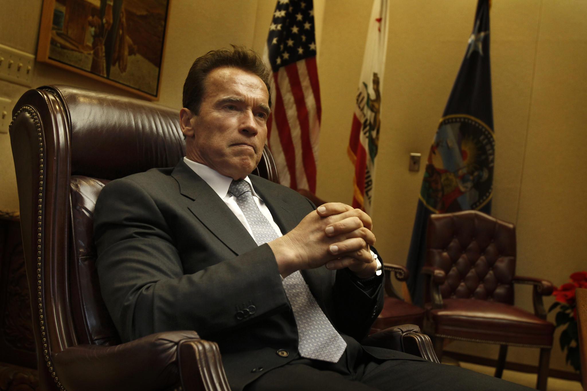 (Rick Loomis / Los Angeles Times)