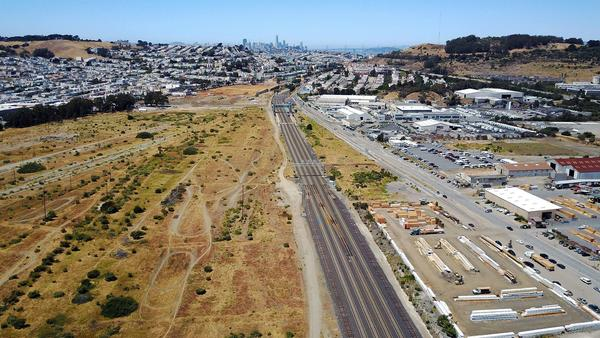 A Bay Area developer wants to build 4,400 homes where they may be sorely needed. Here's why it won't happen
