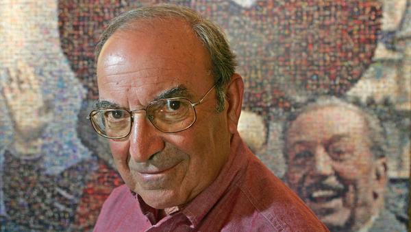 Marty Sklar, pioneering Walt Disney imagineer, dies at 83