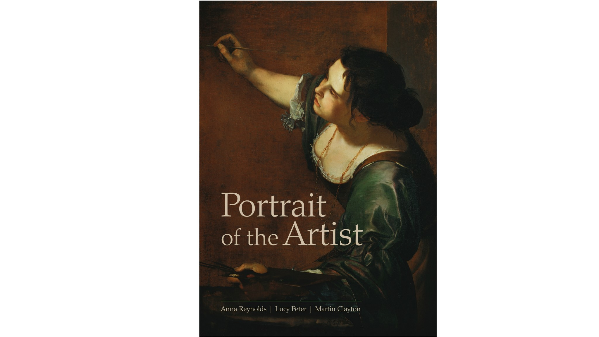 """Portrait of the Artist"" by Anna Reynolds, Lucy Peter, and Martin Clayton"