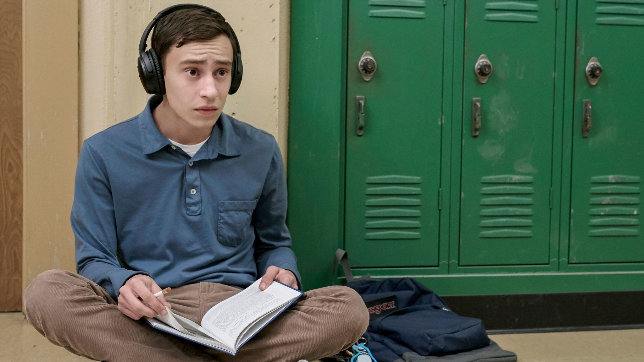 'Atypical' reinforces its name with portrayal of special-needs families