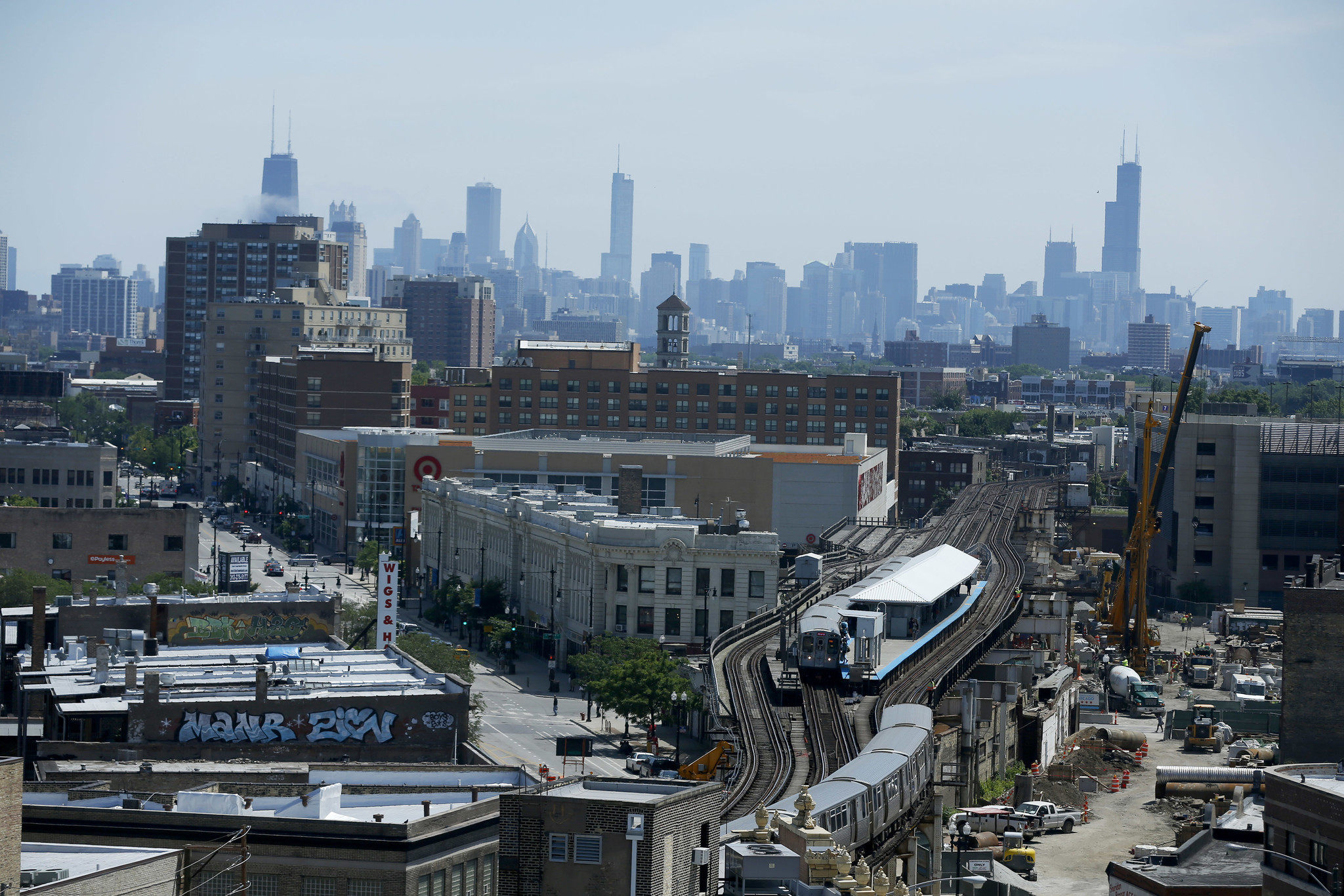 Uptown Chicago Property Values