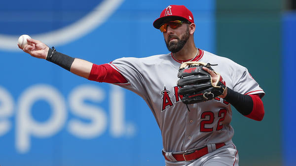 Angels make Kaleb Cowart their starting second baseman