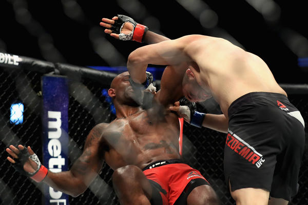 UFC 214 Reaction: The time for Volkan Oezdemir's title shot is now class=
