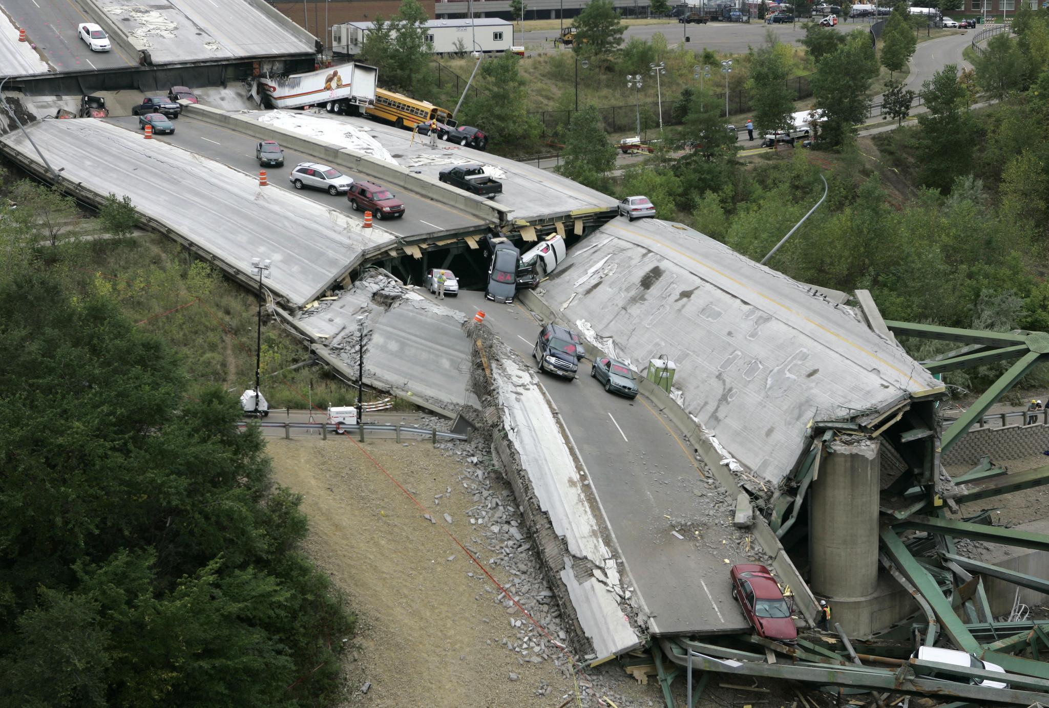 Casino bridge collapse grand biloxi casino hotel & spa