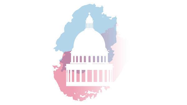 California politics updates: Rep. Jackie Speier calls for Trump's removal under 25th Amendment
