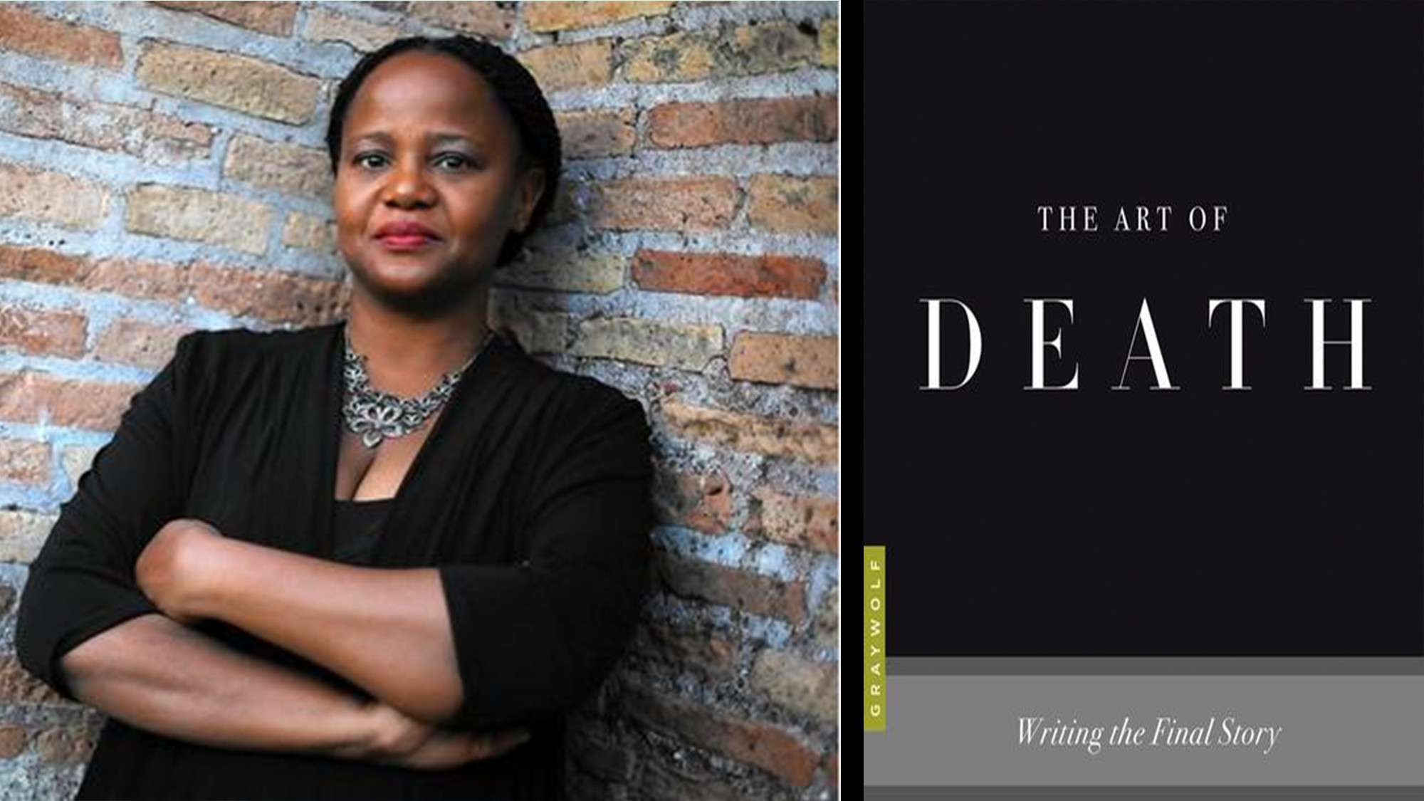 an analysis of the series of events in krik krak by edwidge danticat This special event was recorded live as part of the thalia book club series at peter norton symphony space in new york city if you haven't heard it already, download edwidge danticat's brother, i'm dying (unabridged) .