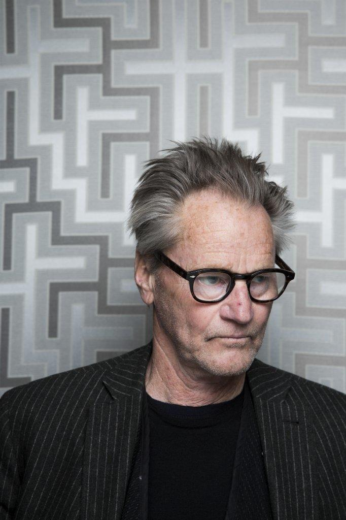 Sam Shepard in 2014. (Jay L. Clendenin / Los Angeles Times)