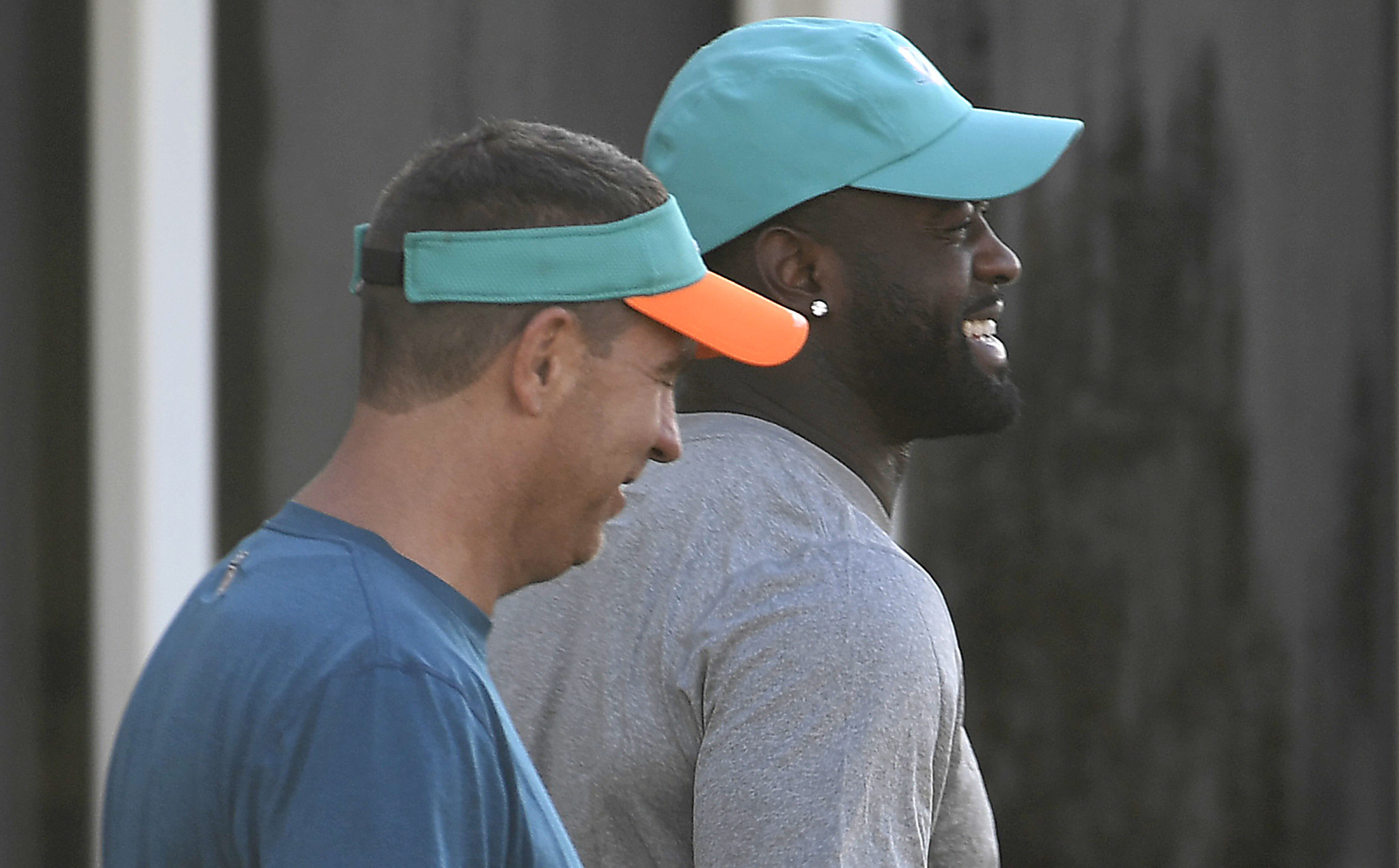 Dolphins being cautious with Reshad Jones calf injury Sun Sentinel