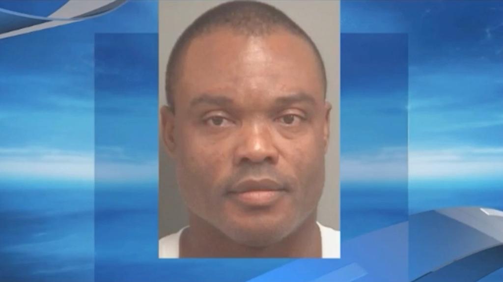 Palm Beach County Sheriff S Deputy Faces Prison