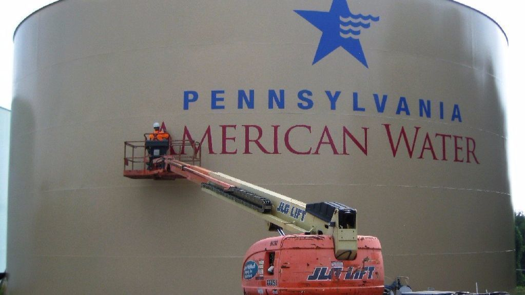 Residents Flood Pennsylvania American Water Hearing With Complaints